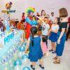 thuê chú hề bong bóng sinh nhật